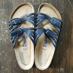New Birkenstocks | Double Strap Sandals 41